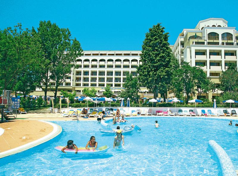 Hotel Sol Nessebar Mare, Nesebar