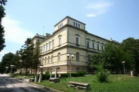 Archeologické muzeum ve Varně, Bulharsko