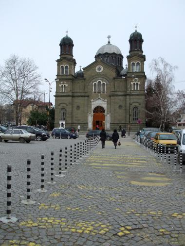 Zajímavosti bulharského Burgasu