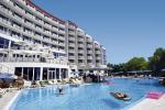 Hotelový areál Aqua Azur v Bulharsku