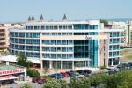 Bulharský hotel Calypso