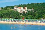 Bulharský hotel Duni Royal Belleville s pláží